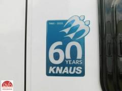 KNAUS Südwind 460 EU 60 Years